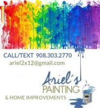 Ariel_New Site Logo